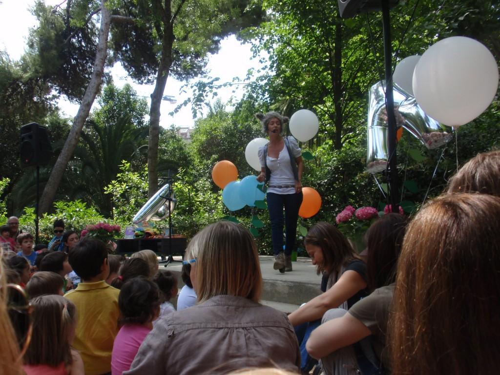 Concert Lali Rondalla