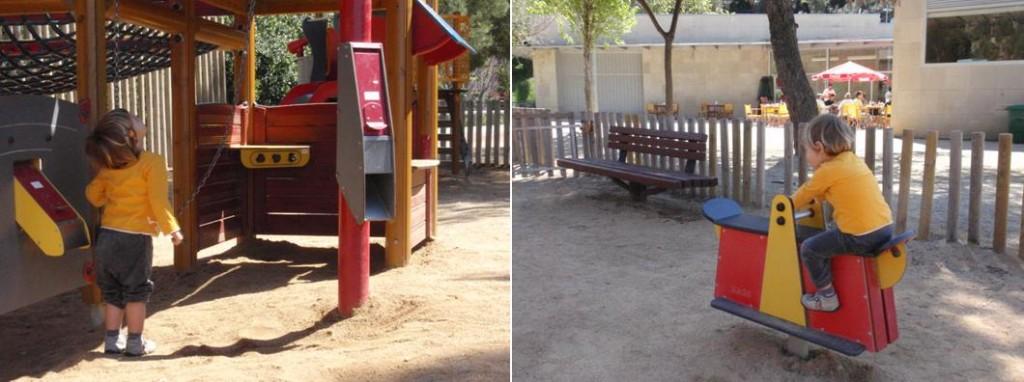 cc vallvidrera parc infantil