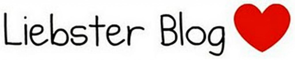 liebster blog 2