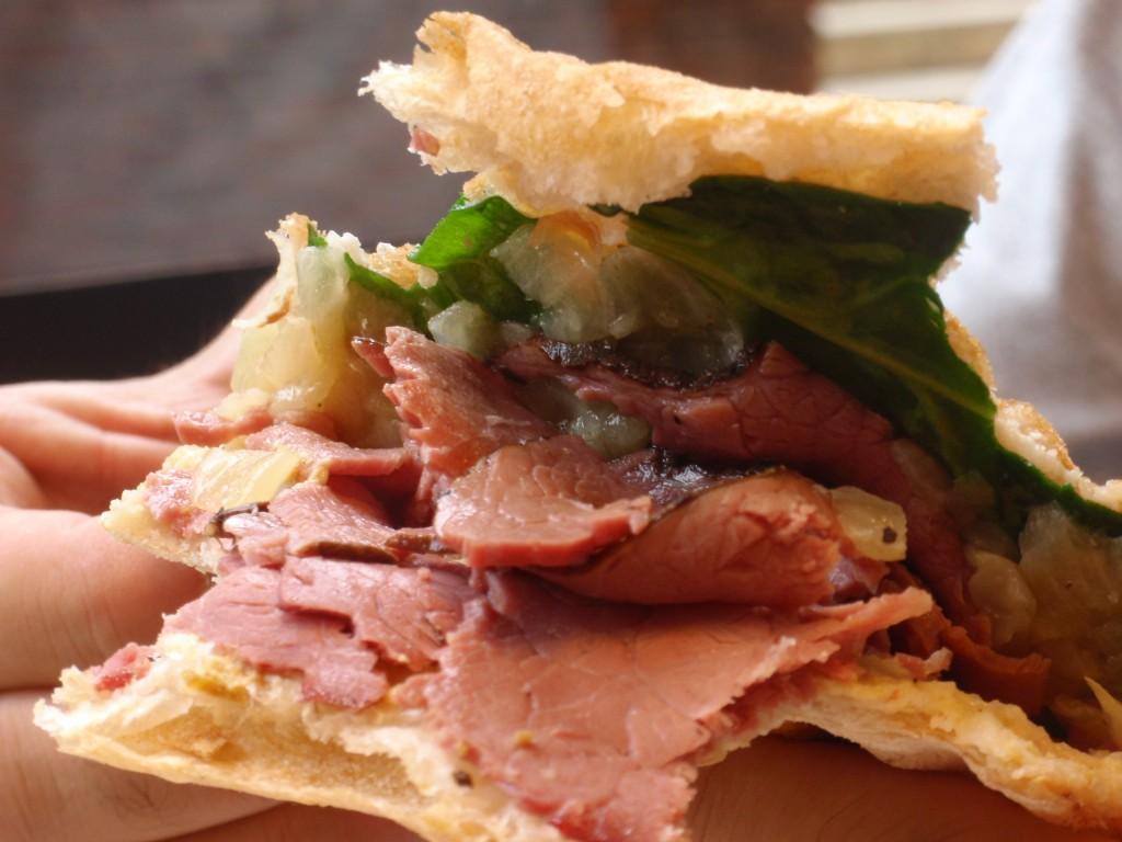 Sandwichez