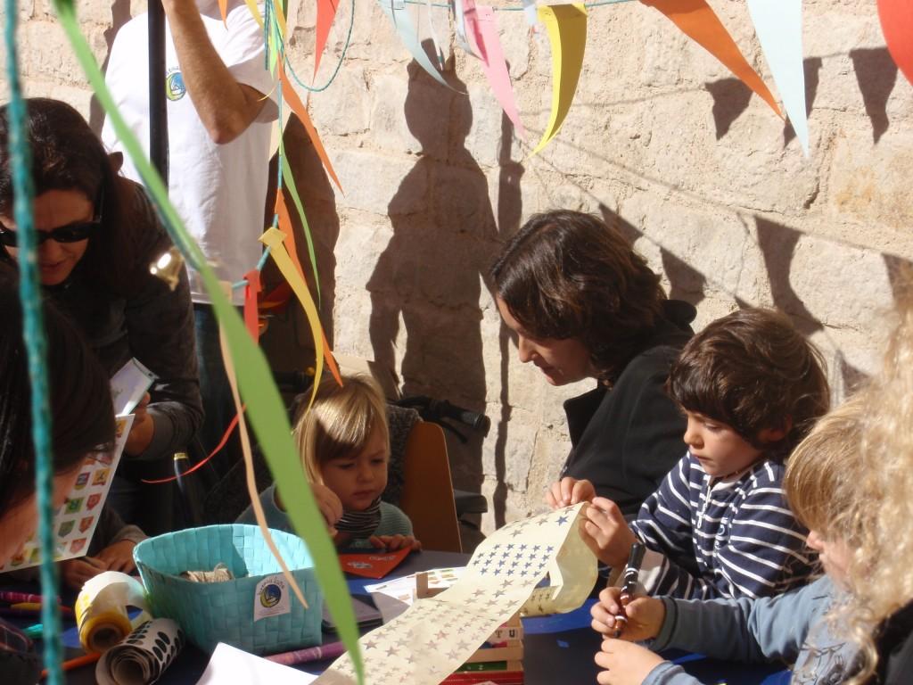 Bateau Lune i Piñata punyeta
