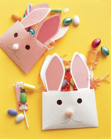 Manualitats de Pascua