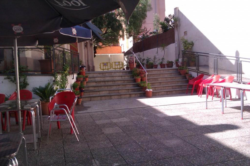 terrassa centre parroquial