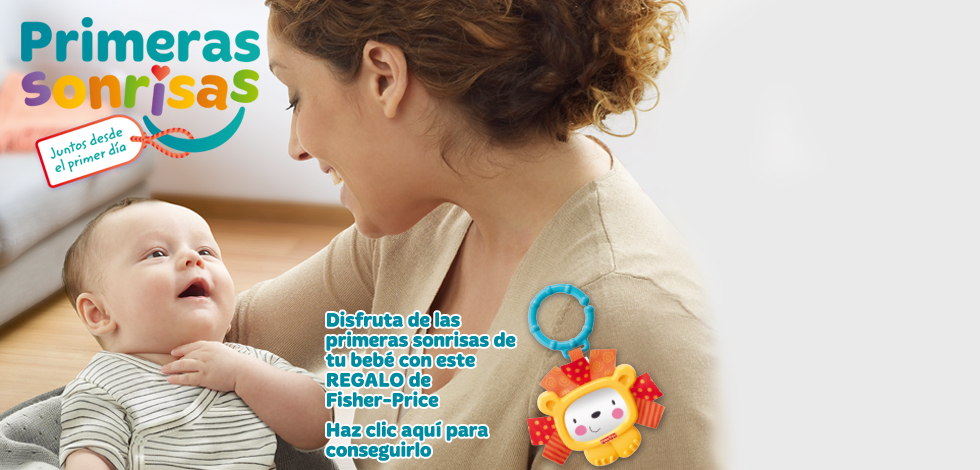 Sonall Fisher Price