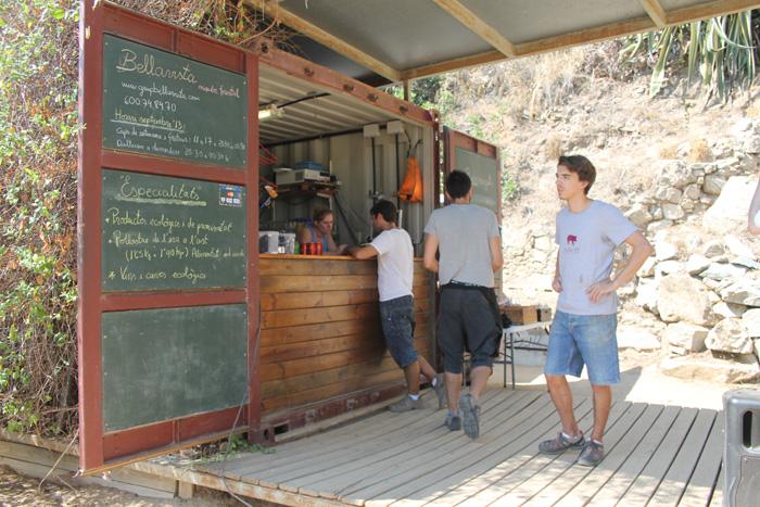 restaurant bellavista