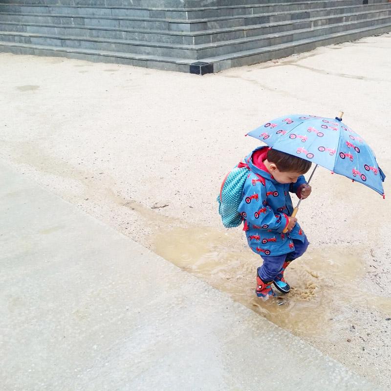 dies de pluja