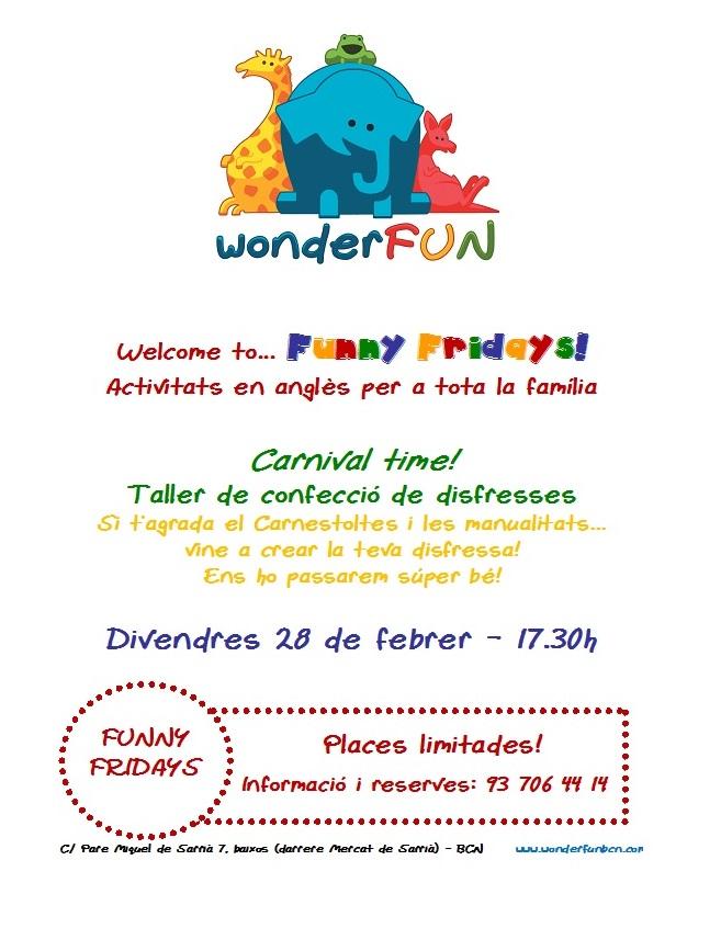 FunnyFridays_Carnival