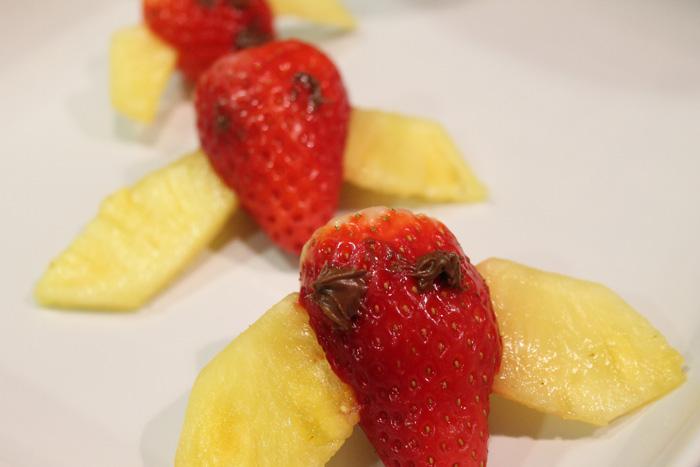 ratpenats de fruita