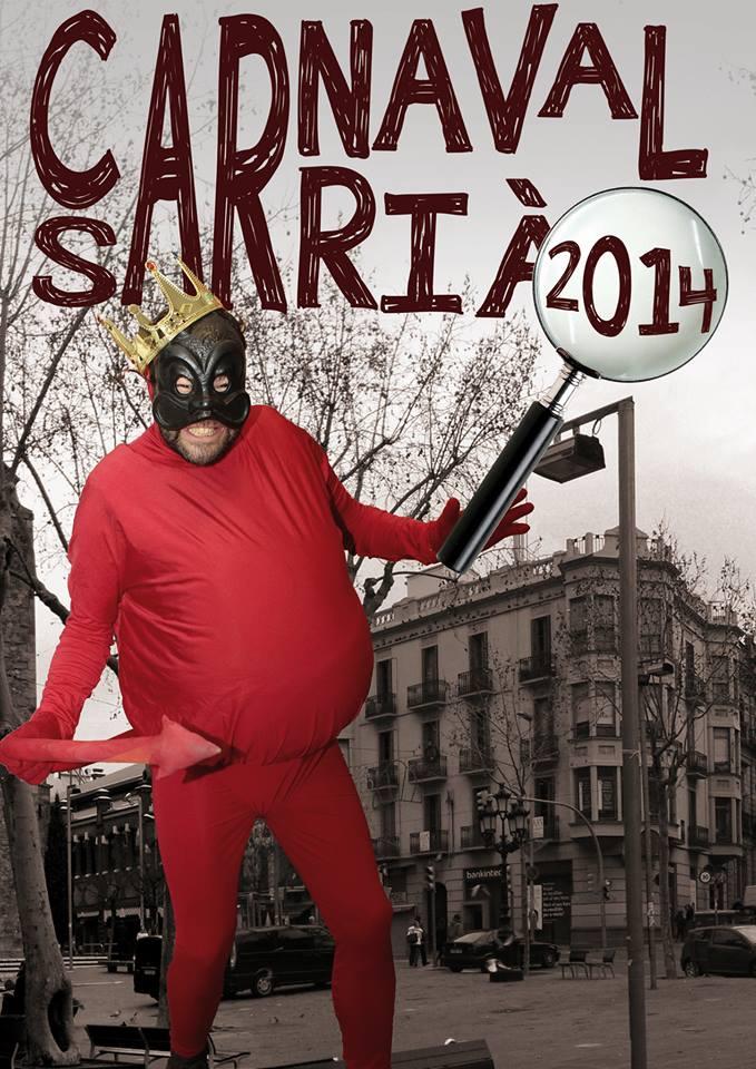 carnaval sarria