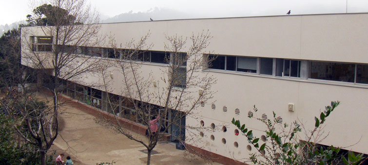 escola Nabí