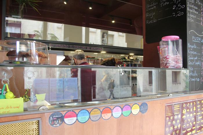 restaurants per a nens sarria