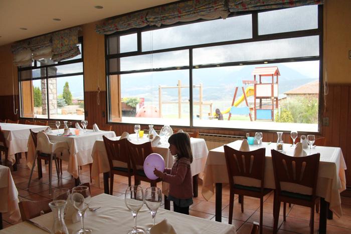 cerdanya resort menjador