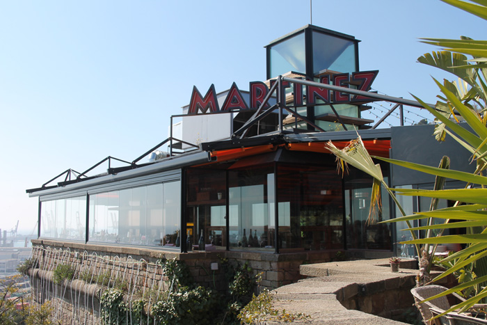 terrassa martinez montjuic