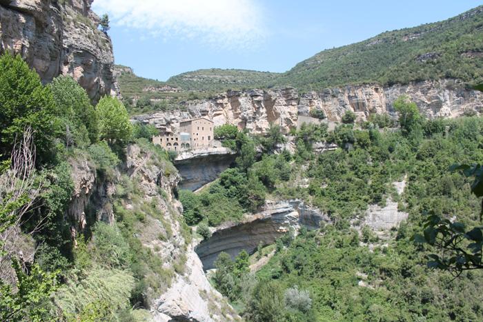 Sant Miquel del Fai monestir