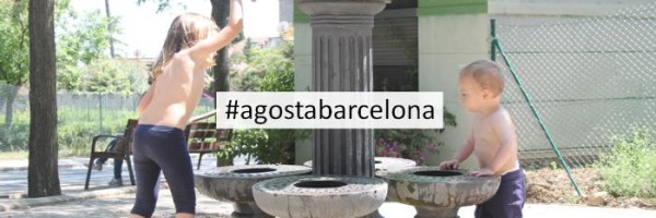 agost a Barcelona 700