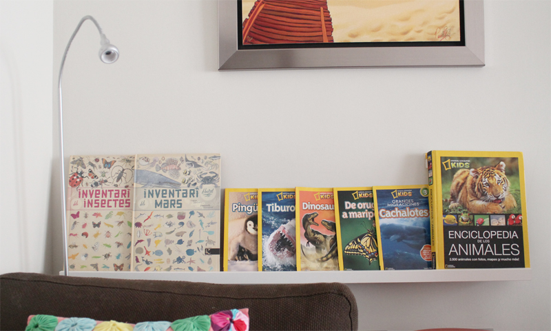 llibres animals nens