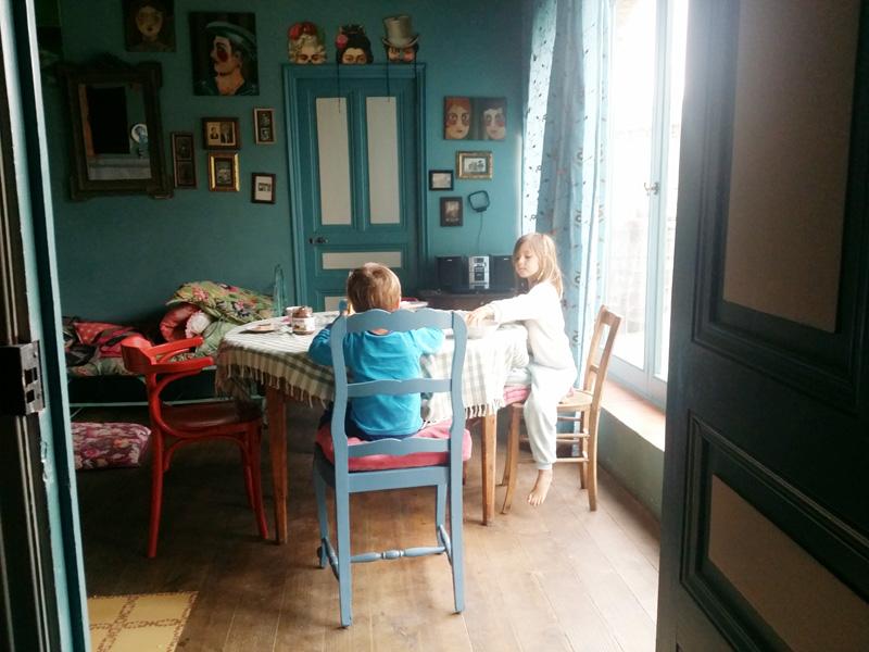 esmorzar llers airbnb