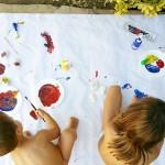 manualitats amb nens