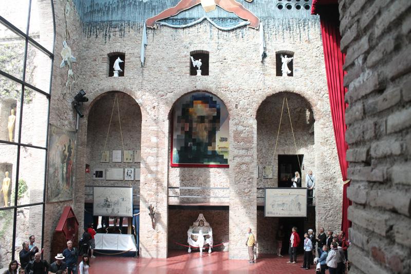 museu dali Lincoln
