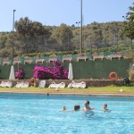 piscina descoberta sant gervasi