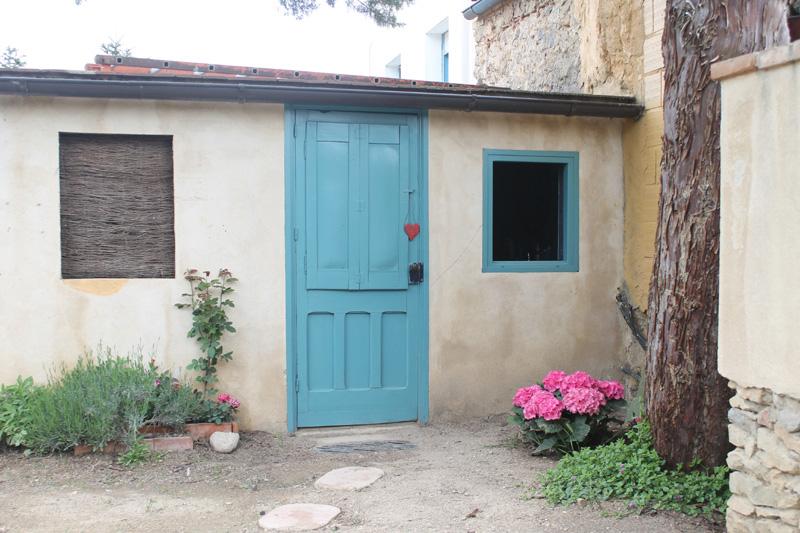 porta blava