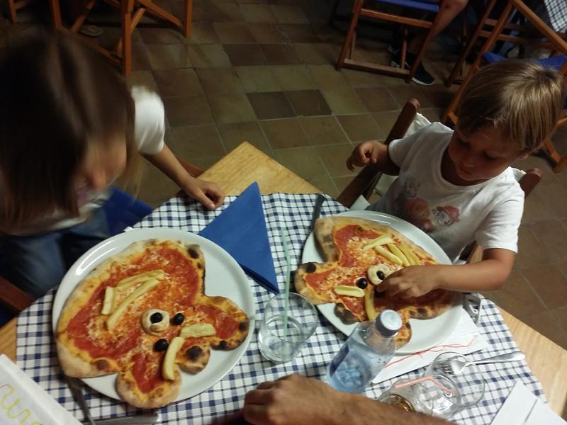 pizzeria corallo ciutadella