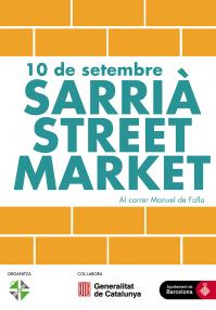 Sarrià-Street-Market