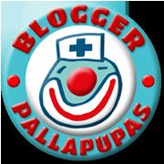 Blogger Pallapupas
