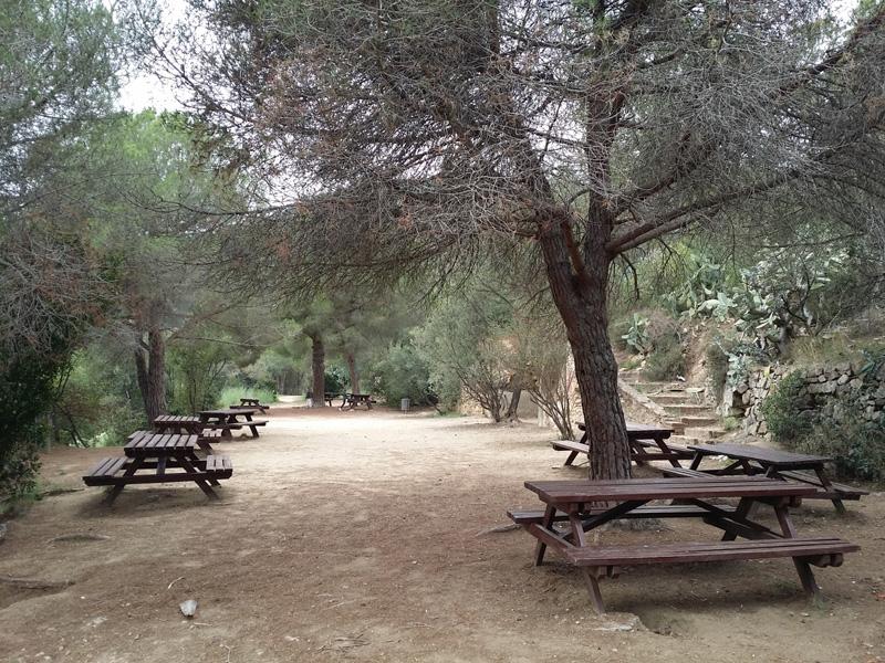 zona-picnic-parc-oreneta