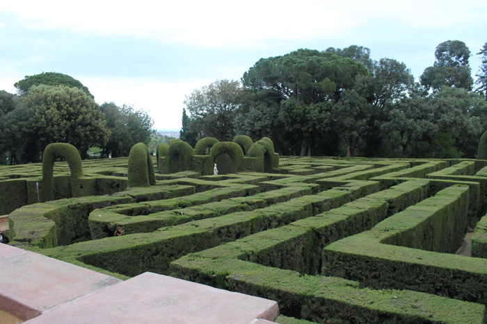 parc-del-laberint-barcelona