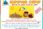 Summer Camp wonderfun