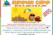 Summer Camp wonderfun
