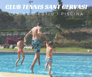 ClubTennisSantGervasi