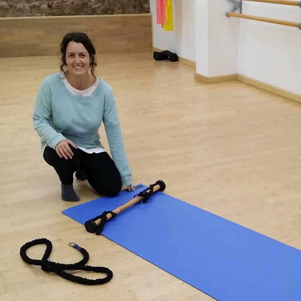 pilates sarria