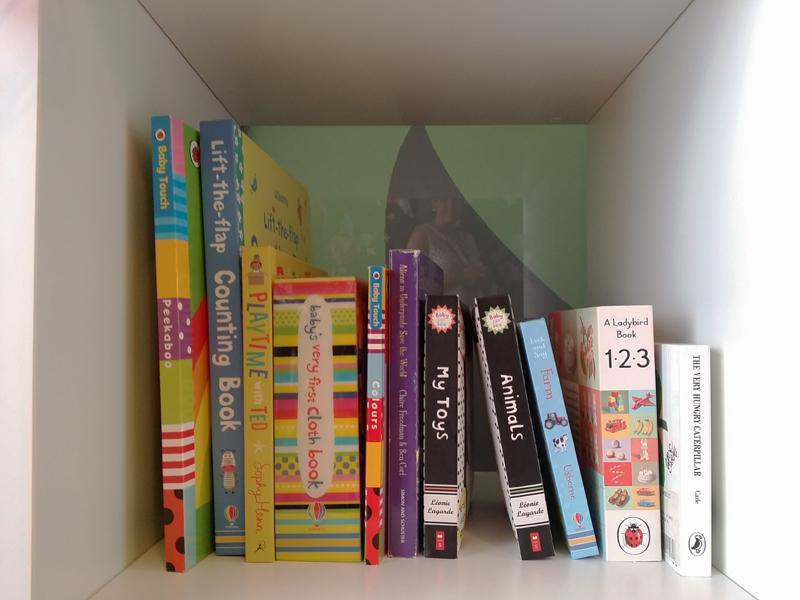 llibres angles bebes sarria