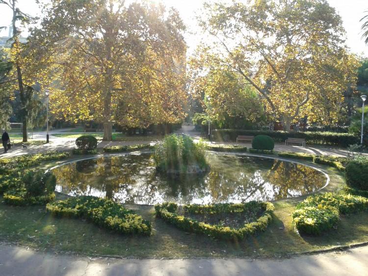 Parc de Santa Amèlia