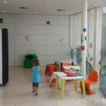 Centre d'Atenció Pediàtrica Integral