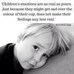 emocions nens