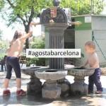 agost a Barcelona 700